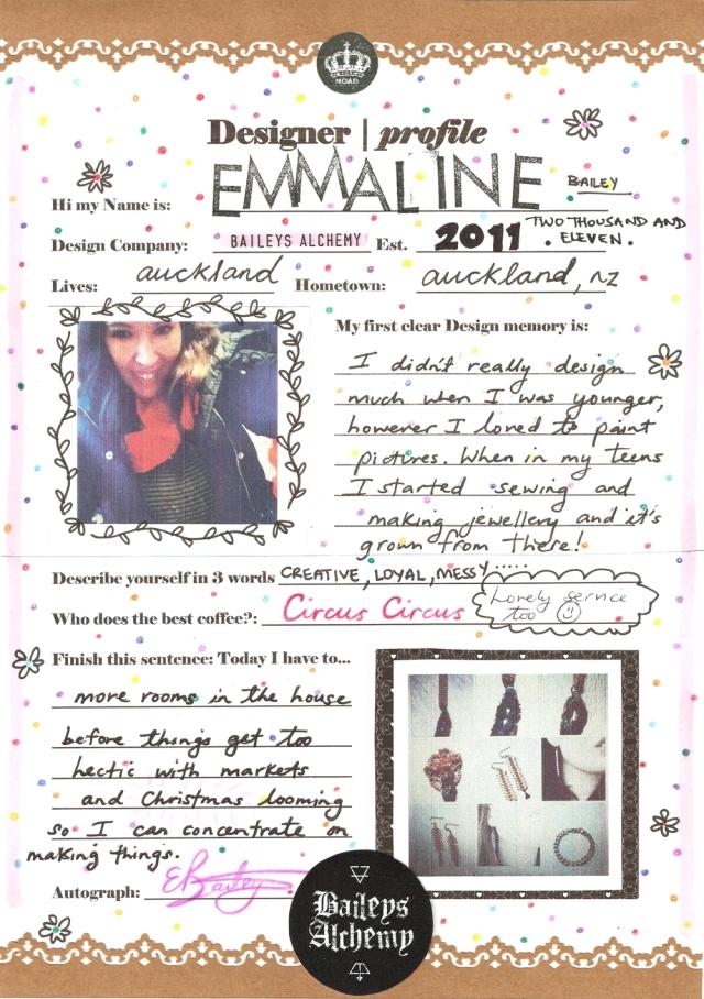 EB-profile